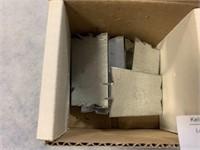 Bulk Pack Nailing Plates