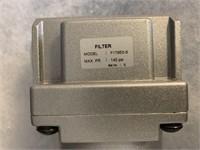 """1/2"""" Mini Air Filter Regulator"""