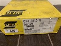 ESAB Coreshield Welding Wire