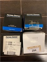 Fastenal Hose Clamp Lot