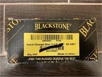 Blackstone Quick Change Discs