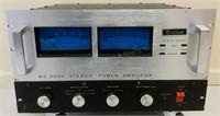 Ham Radio & High-End Vintage Audio
