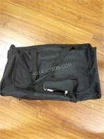 """Outbound 28"""" Rolling Duffle Bag - Like new - $25"""