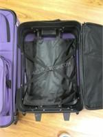 NEW Jetstream 4pc Luggage Set $40