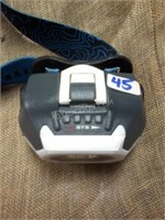 Nitize LED Head Lamp STS - Like new -Sells for $40