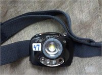 Gensis Magik LED Spot Head lamp-Sells new for $60