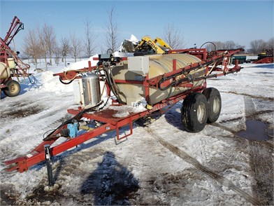 MILLER PRO Farm Equipment Auction Results - 40 Listings