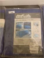 Rock Fiver General Duty Poly Tarp