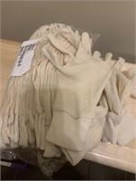 Lot of Inspection Gloves