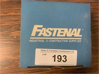 Fastenal Phillips Drywall Screws