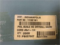 Fastenal Drywall Screws