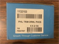 Fastenal Phillips Drywall Screws