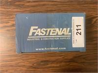 Fastenal Lead Lags