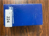 """Fastenal 5/8"""" x 4 1/4"""" Hex Nut Anchors"""