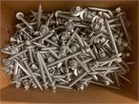 Buildex Self Piercing Coated Screws