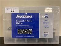 Fastenal Socket Set Screw Kit-Metric