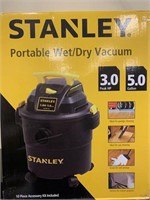 Stanley Wet Dry Vac