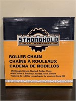 STRONGHOLD Roller Chain