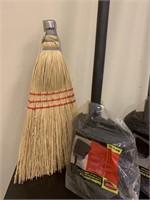 Work Brooms
