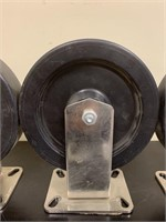 Lot-5 HD Caster Wheels