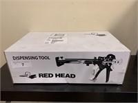 Redhead Dispensing Tool