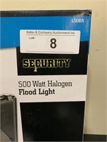 500 Watt Halogen Flood Light