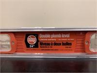 Double Plum Level