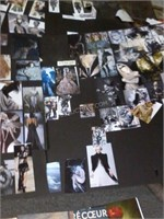 Lot of 8 Large Idea Boards