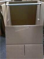 Lot of 13 Wardrobe Boxes