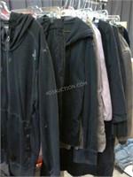 Lot of 45 Asstd Mens & Womens Clothes