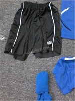 Character Outfit - Jude -Soccer Uniform Boys Sz