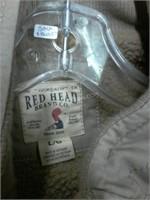 Lot of 3 Carhartt & Red Head Mens Jackets
