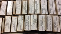 37- Boxes Of Rulers- 1 Doz. per Box