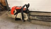 Still 084AV Chainsaw- Runs