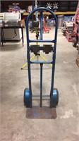 2- Wheel Vertical or Horizontal Hand Cart