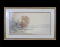 01/23/19 Vintage Finger Lakes Art & Ephemera Online Auction