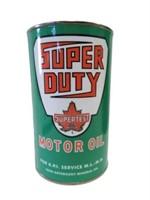 5 REPRO SUPERTEST SUPER DUTY 1QT CANS