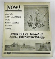 190118 - John Deere Literature