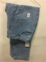 RIDERS BY LEE JEANS SIZE 22WP