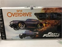 ANKI OVERDRIVE FAST & FURIOUS EDITION (IN