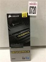 CORSAIR VENGEANCE DDR3 4GB (IN SHOWCASE)