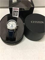 CITIZEN ECO DRIVE WATCH (IN SHOWCASE)