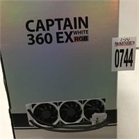 CAPTAIN 360 EX WHITE (IN SHOWCASE)