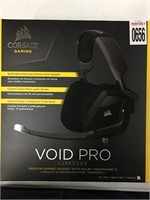 CORSAIR VOID PRO GAMING HEADSET (IN SHOWCASE)
