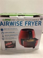 AIRWISE FRYER