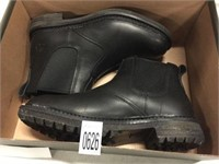 TIMBERLAND MENS SHOES SIZE 8