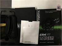 ETYMOTIC ER4 XR EARPHONE (IN SHOWCASE)