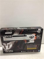 NERF RIVAL AGES 14+