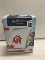 MIELE AIR CLEAN EFFIENCY DUST BAG