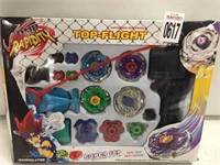 BEYBLADE ACTION TRIUMPH TOY